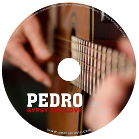 Pedro Gypsy for Love